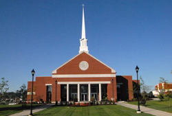 Covenant Society Chapel Image