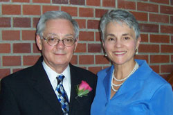 Lawrence and Diane Ford